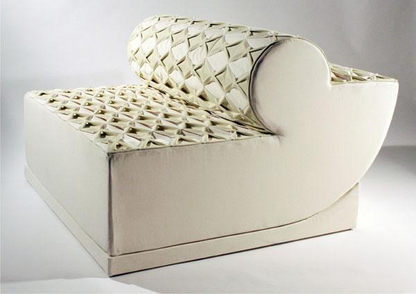 Chemistry Sofa by Neo Design