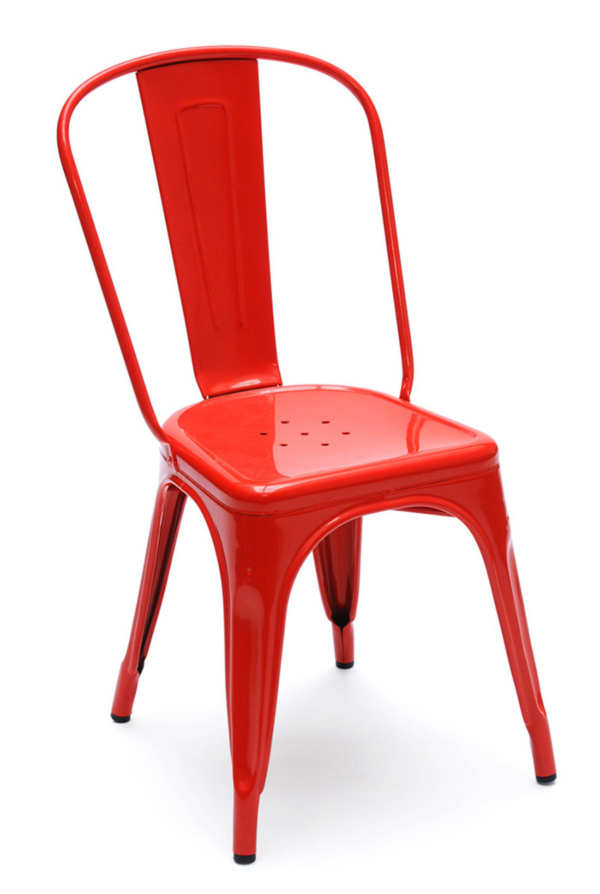 TOLIX Chair Model A