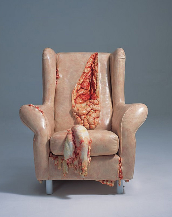 Ouch Chair