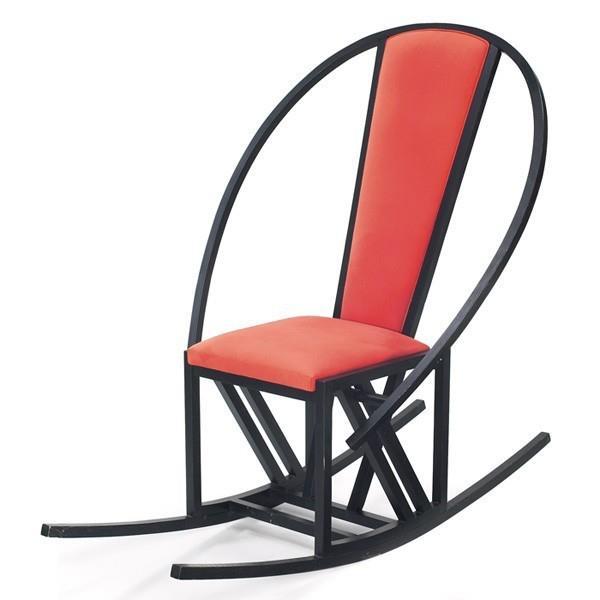 Mystery Chair