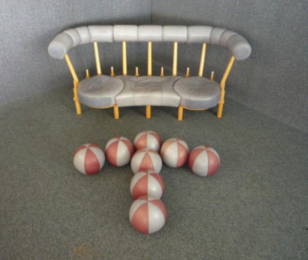 Sofa by Peter Opsvik