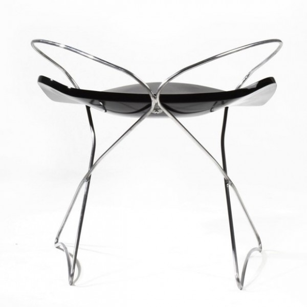 Whippet Chair