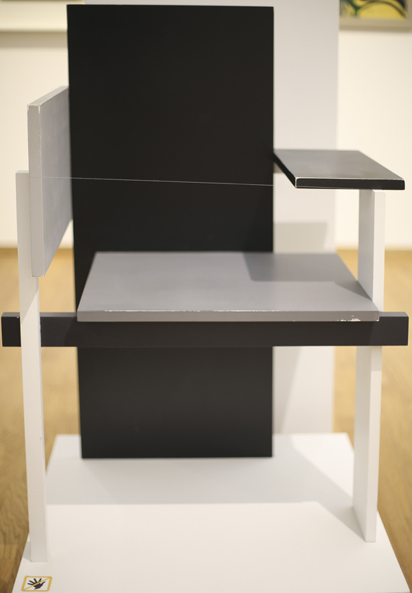 Berlin Chair by Rietveld Front I56A0992a
