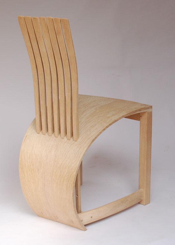 Hen Chair by Stefan During DSC_0018