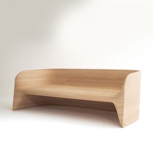 Knokke Sofa By Carlo Colombo Side