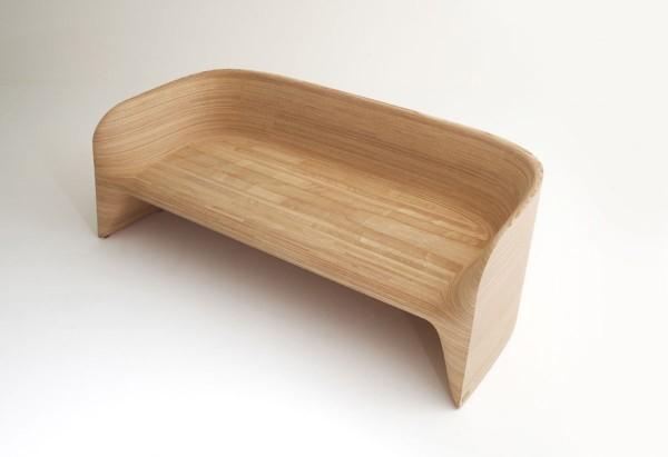 Knokke Sofa By Carlo Colombo Side Top