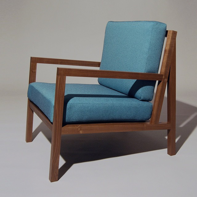 Strange Frank Lloyd Wright Archives Chairblog Eu Theyellowbook Wood Chair Design Ideas Theyellowbookinfo
