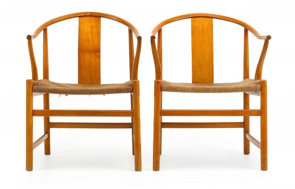 Wegner China Chairs