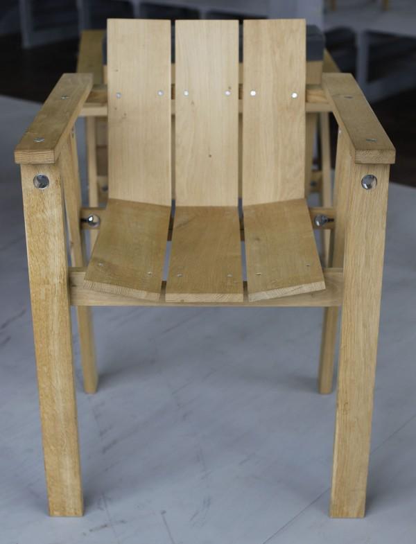 Wehkamp Chair by Piet Hein Eek _MG_4538