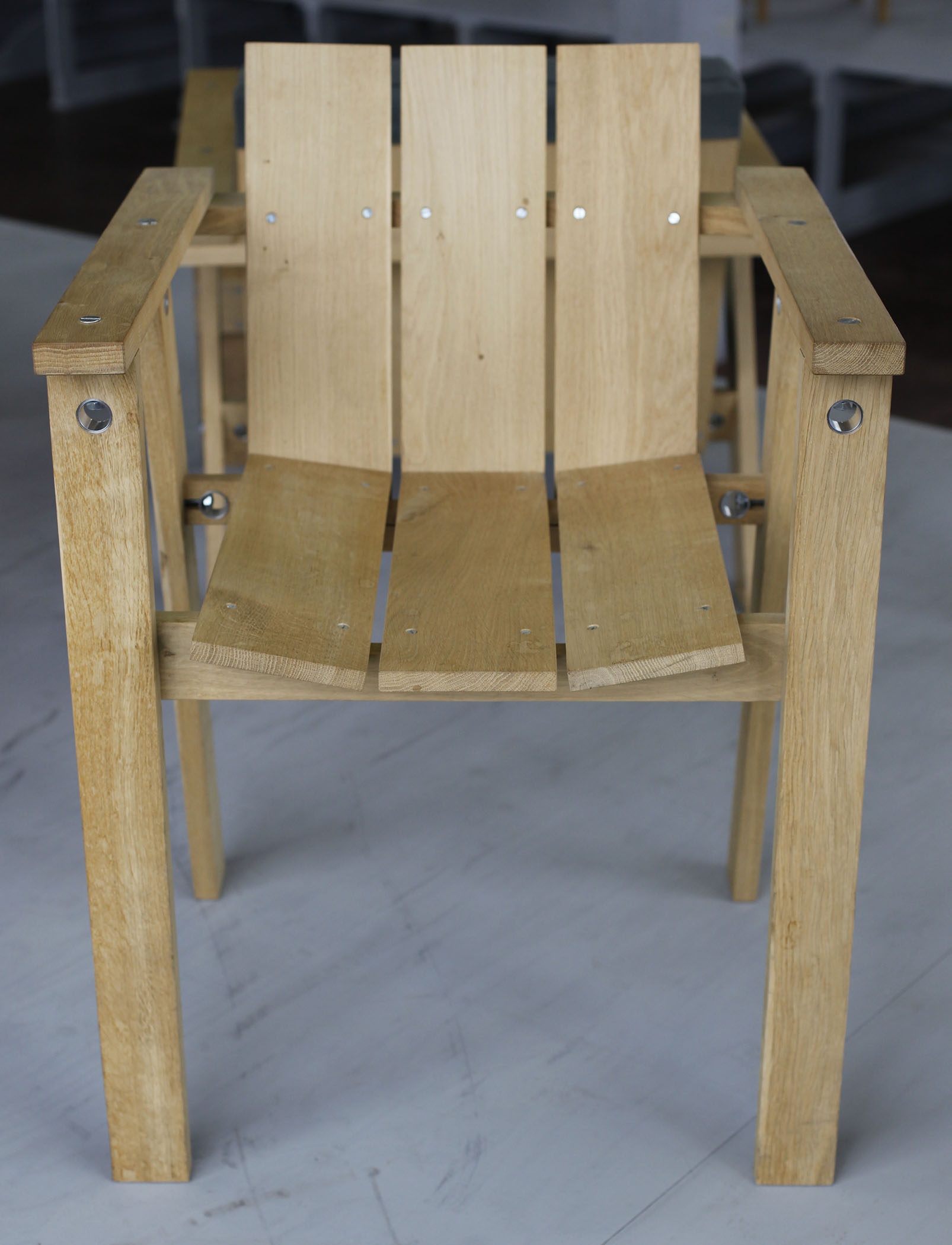 Chair Blog - Chairs, Chair Designers and Chair Manufacturers