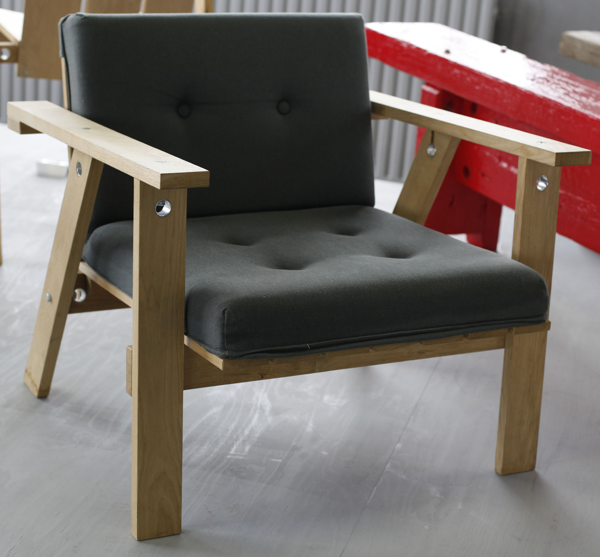 Chairblog.eu - Page 5 of 941 - Chairs, Chair Design and ...