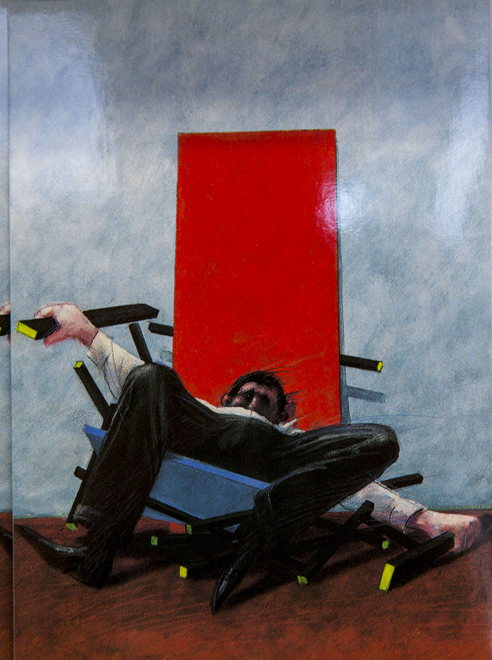 Gerrit Rietveld Archives Chairblog Eu