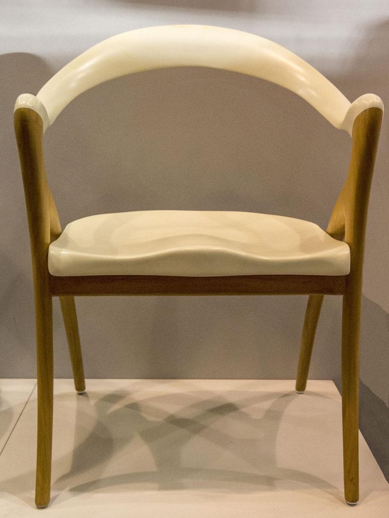 Tango Chair by Aura Living Light