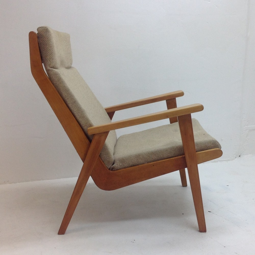 Sensational Lotus Lounge Chair By Rob Parry Chairblog Eu Pdpeps Interior Chair Design Pdpepsorg