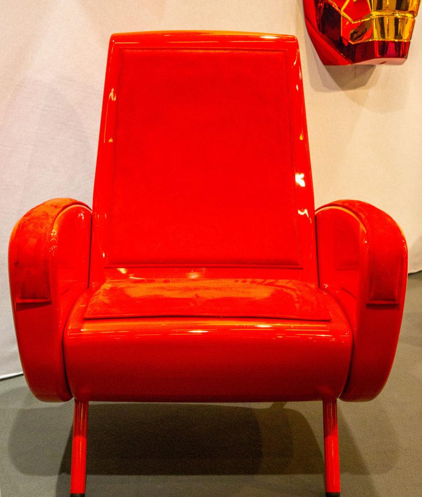 Franquin's Armchair