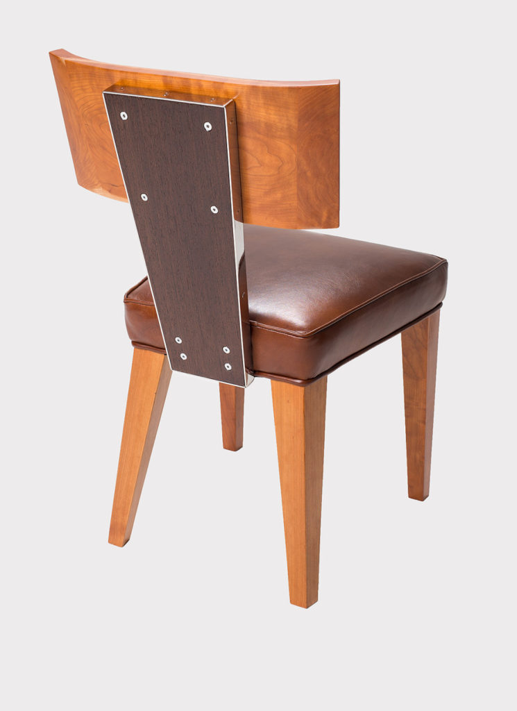 Chair DRB15 by Chad Womack
