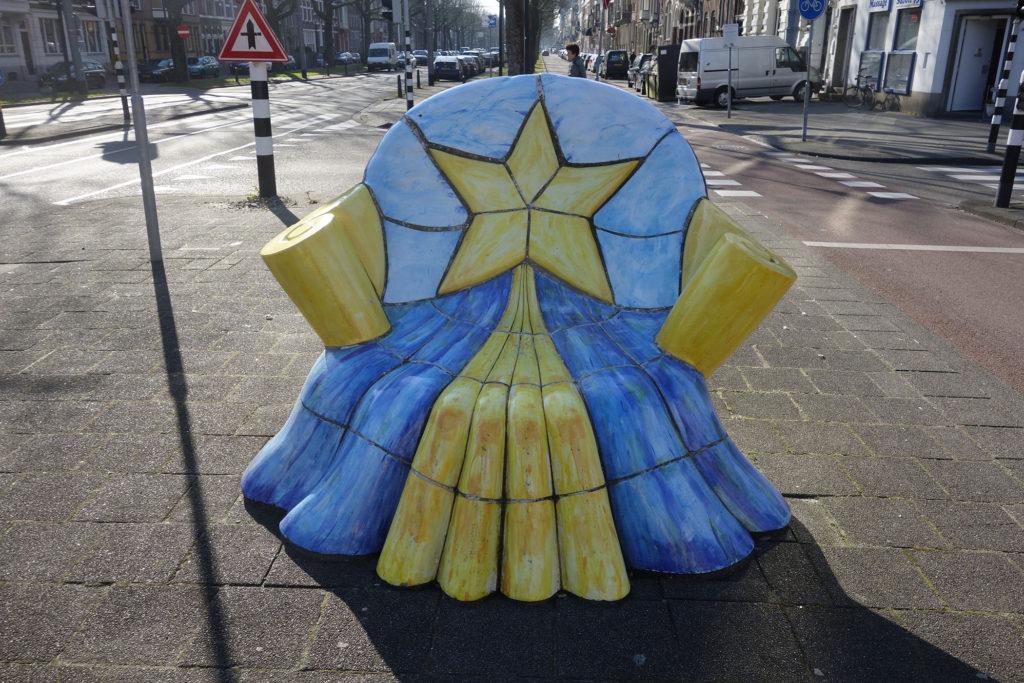 Ceramic Chair