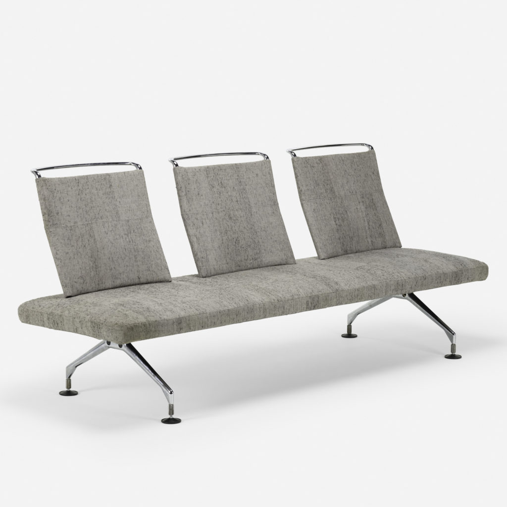 Area Sofa by Antonio Citterio