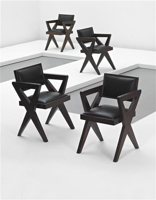 Pierre Jeanneret Archives Chairblogeu