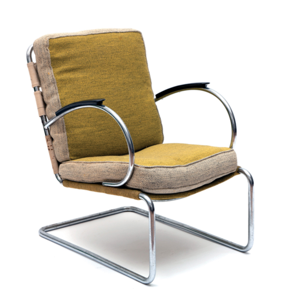 409 Chair by W.H. Gispen