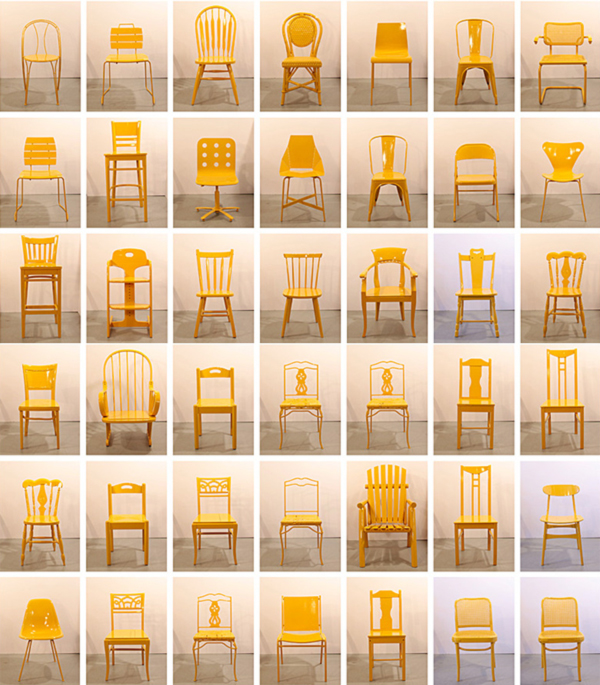 Charmant 50 Street Chairs Project By Bade Stageberg Cox