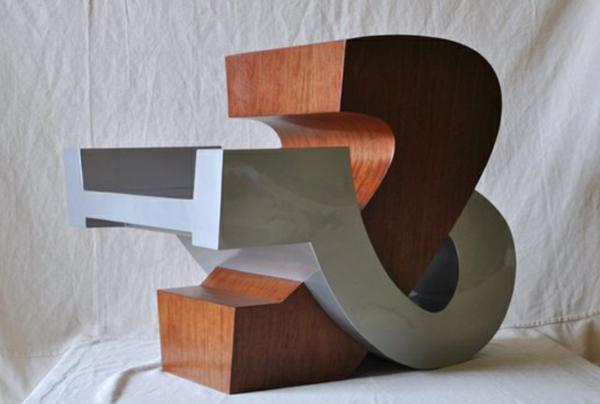 Ampersand Chair