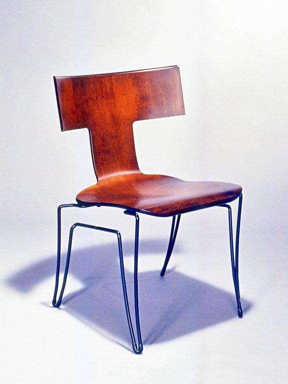 Anziano Chair By John Hutton