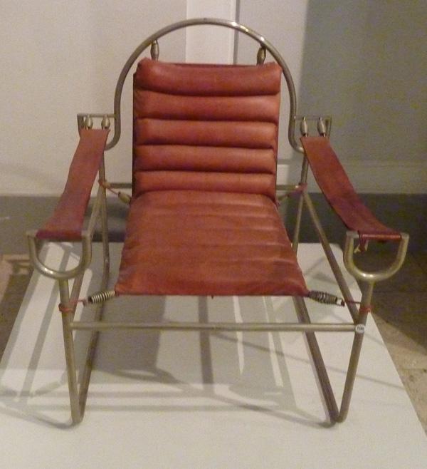 Armchair by Heinz Frank-P1030910