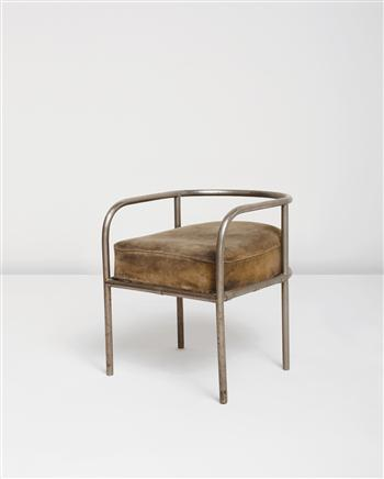 Armchair by Rene Herbst