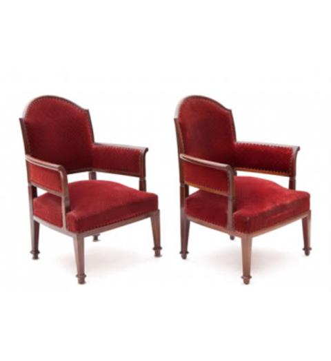 Armchairs-by-K.P.C.-de-Bazel