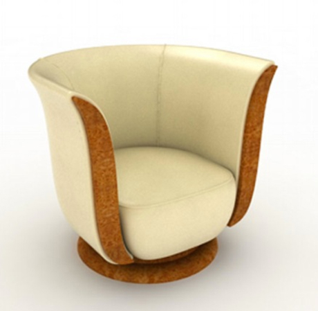 Art-Deco-Tulip-Chair