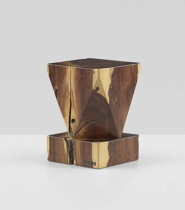 Banco Cuca - Stool by Zanini de Zanine Caldas