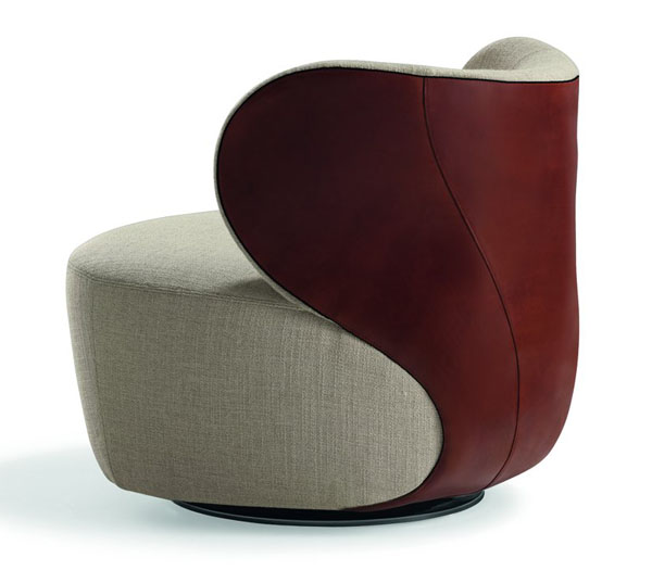 Bao Chair by Eoos for Walter Knoll