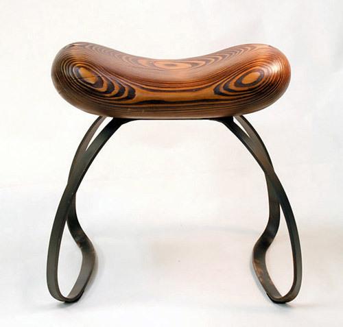 Beans Chair by Kin ichi Ogata