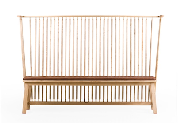 Bench by Studio Ilse