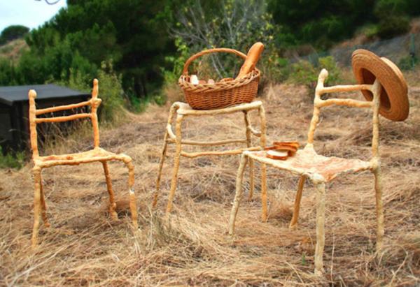 Bread Chair
