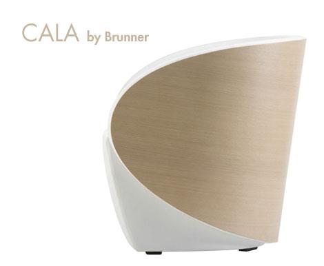 Cala by Brunner