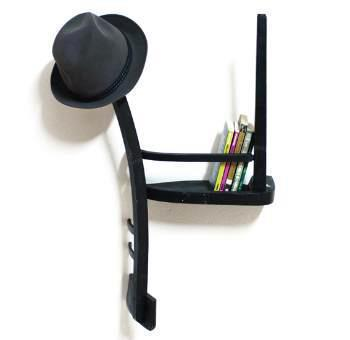 Chair Bookshelves