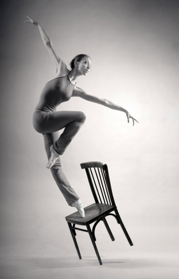 Chair-Dance