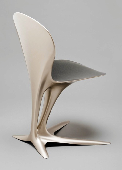 Chair by Philipp Aduatz