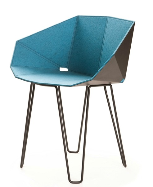 Chair by Rosen Studio