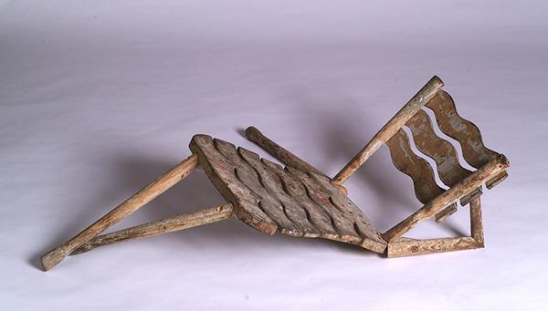 Chairchill by helmut palla for Window palla design