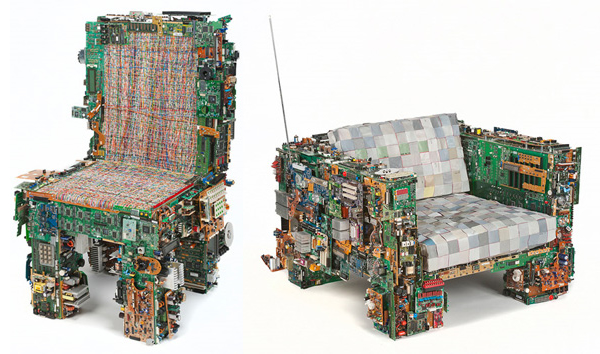 Circuit Board Chairs