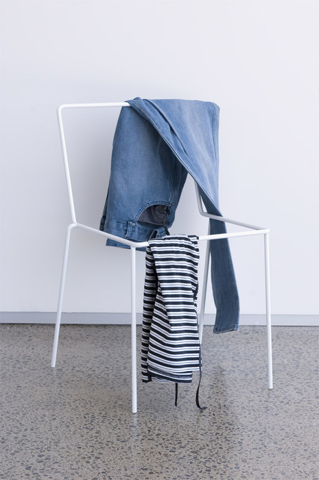 Cloth Hanging Chair Frame