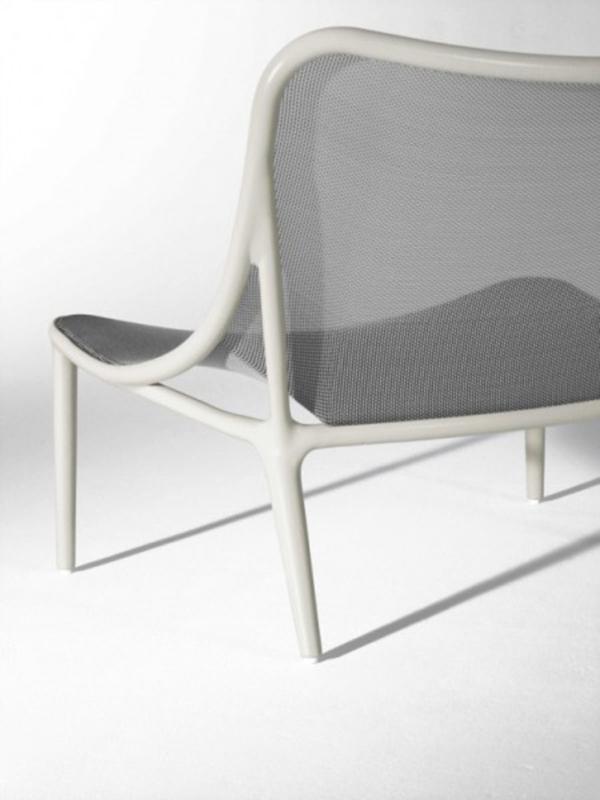 Cloud Nine Lounge Chair by Richard Frinier