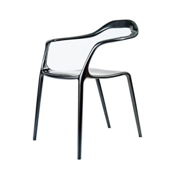 Elegant chair by simone viola design - Chaise exterieur design ...