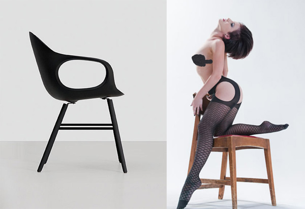 Elephant Chair s Design Coincidence Chairblog