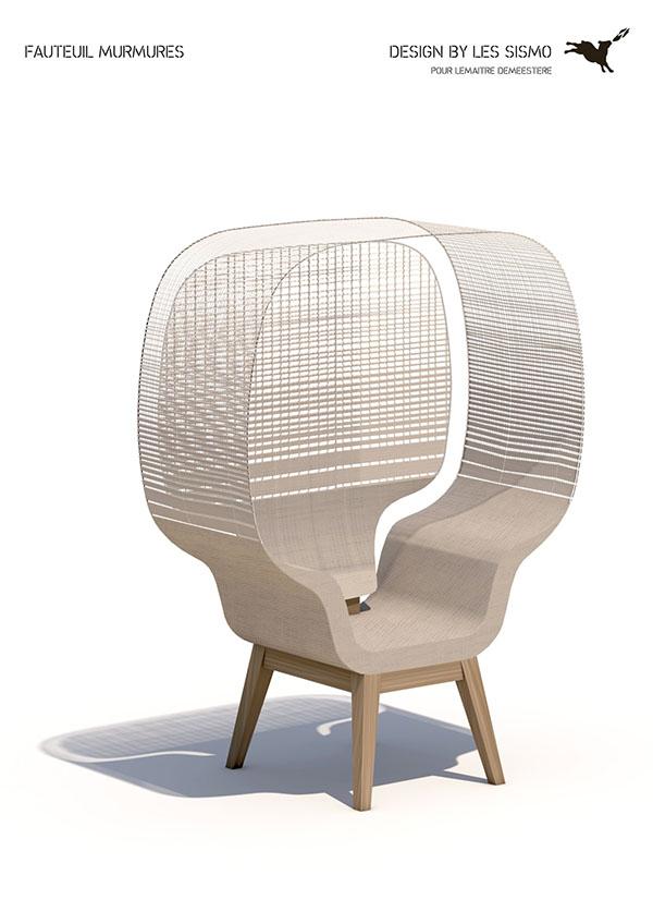 Draaifauteuil Tirup Ikea.Sismo Design Archives Chairblog Eu