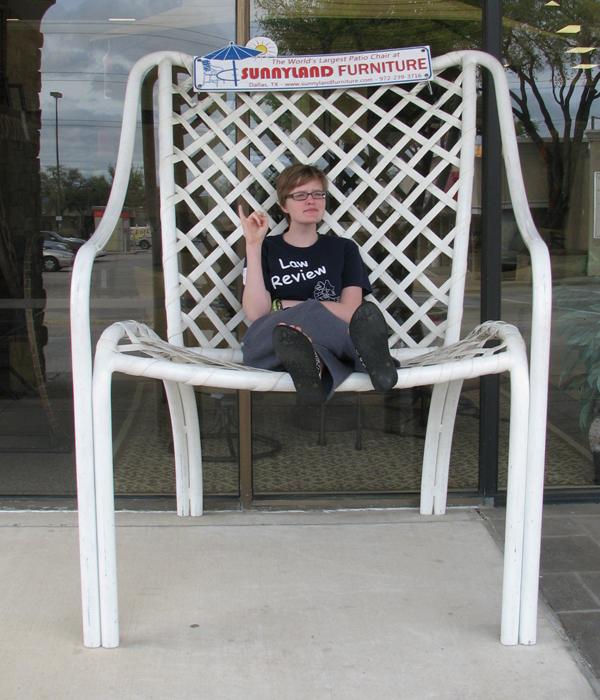Giant Patio Chair & Giant Patio Chair - Chairblog.eu