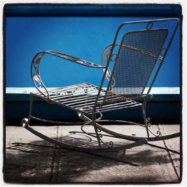 Hemingway-Chair